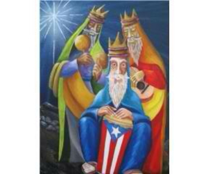 epiphany, flag, and gifts image
