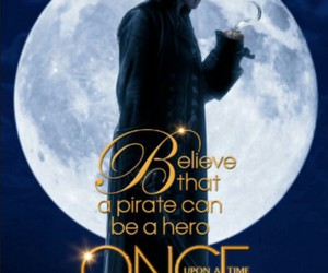 once upon a time, hook, and ouat image