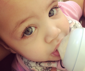 babies, baby, and babygirl image