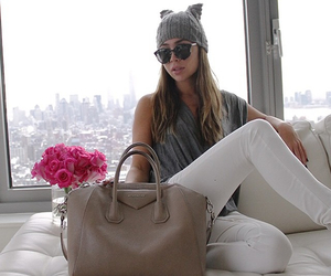 cool, invierno, and outfit image