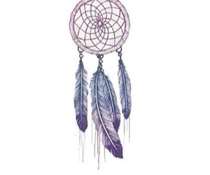 Dream, overlay, and dream catcher image