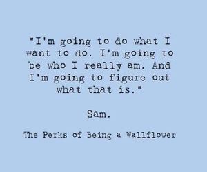 quote, Sam, and text image