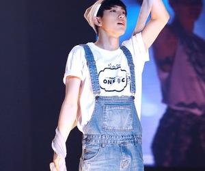 JR, korea, and kpop image