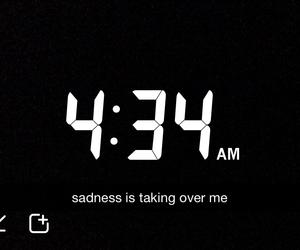 am, grunge, and sad image