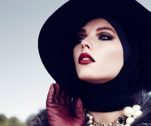 fashion editorial, istanbul, and emre guven image