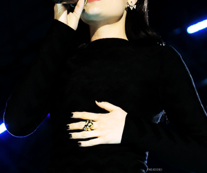 beautiful, gorgeous, and singer image