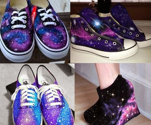 galaxy, nice, and shoes image