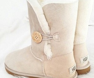 shoes, boots, and winter image
