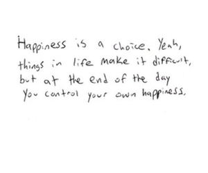 quote, happiness, and text image