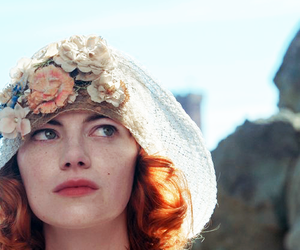 emma stone and magic in the moonlight image