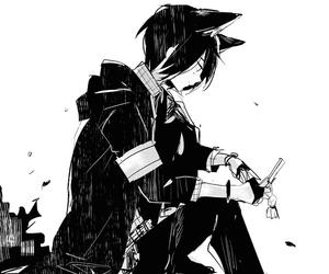 manga, anime, and loveless image