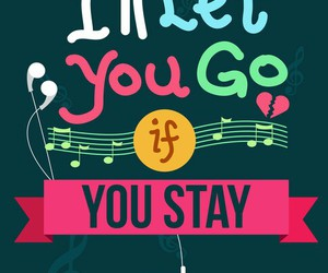 if i stay, music, and gayle forman image