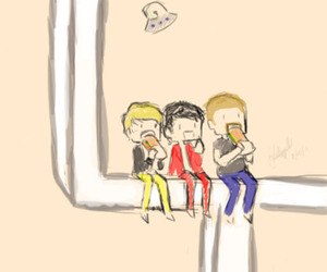 muse and cute image