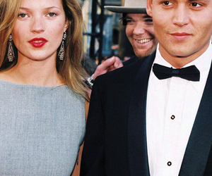 couple, love, and johnny depp image
