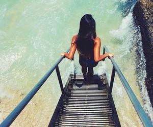 morena, summer, and tumblr image