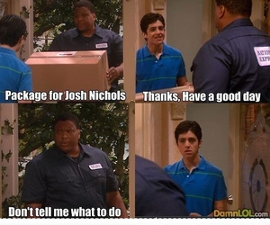 comedy, miss this show, and have a nice day guiies image