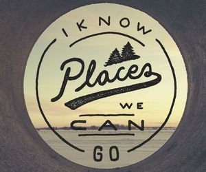 i know places image