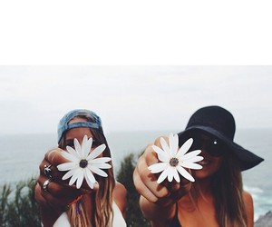 girls, friends, and perfect image