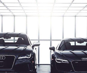 cars, Dream, and black image