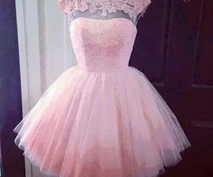 dress, prom dresses, and cute image