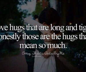 hugs, love them, and dontstop image