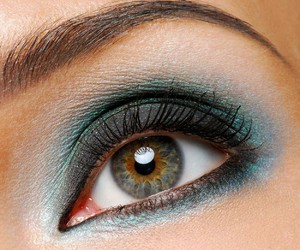 beauty, cool, and eyebrows image