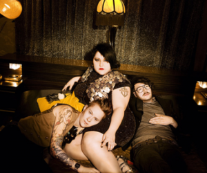 gossip and beth ditto image