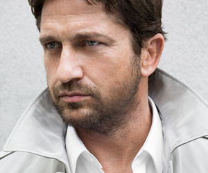 gerard butler, handsome, and gerry butler image