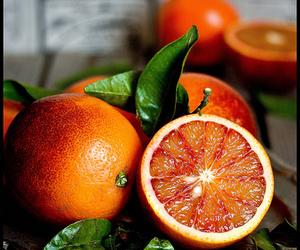 orange and fruit image