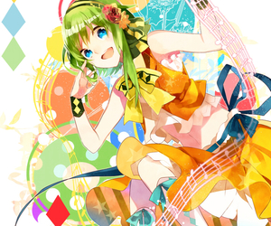 detailed, vocaloid, and kawaii image