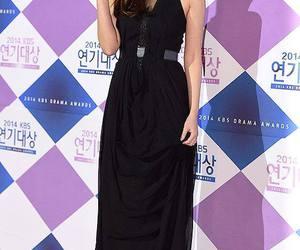 dress, korean, and im soo hyang image