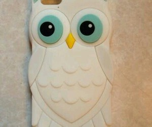 owl and iphone cases image