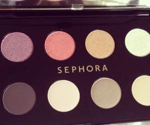 sephora, makeup, and make up image