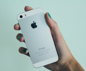 5, apple, and nails image