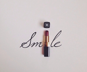 chanel, full, and smile image