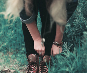 doc martens, hipster, and i want image