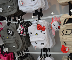 adorable, fashion, and school bags image