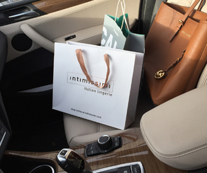 bmw, lingerie, and Michael Kors image