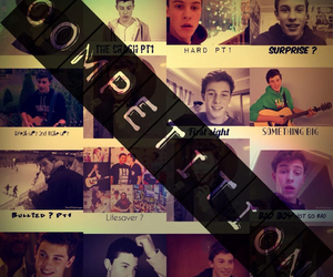 shawn mendes, magcon, and magcon boy image