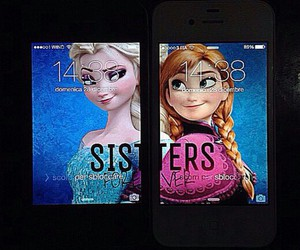 best friends, bff, and sisters forever image