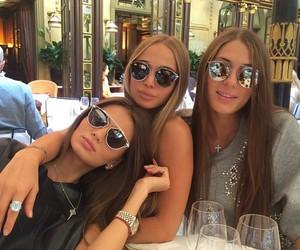 fashion, fun, and sunglasses image