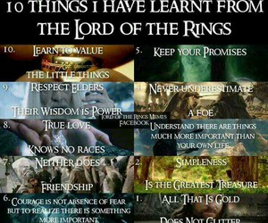 aragorn, forever, and frodo image