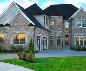 beautiful, beauty, and house image