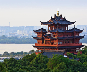 asia, china, and culture image