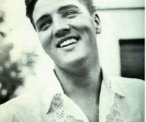 Elvis Presley, sexy, and handsome image