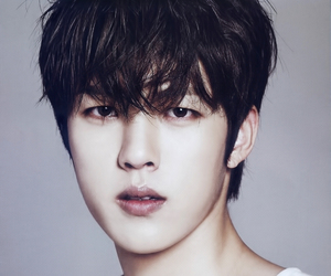 infinite, sungyeol, and kpop image
