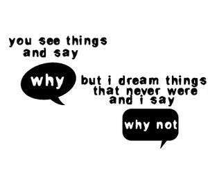 ?, quotes, and things image