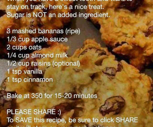 food, healthy, and recipe image