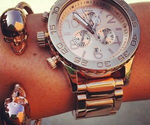 watch and jewelry image