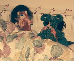 best friends, camera, and forever image